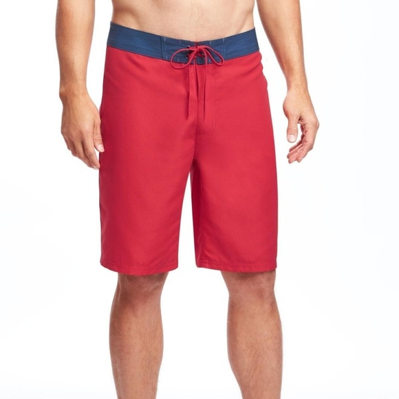 ceb86973c2 Old Navy Board Shorts for Men (10') NWT